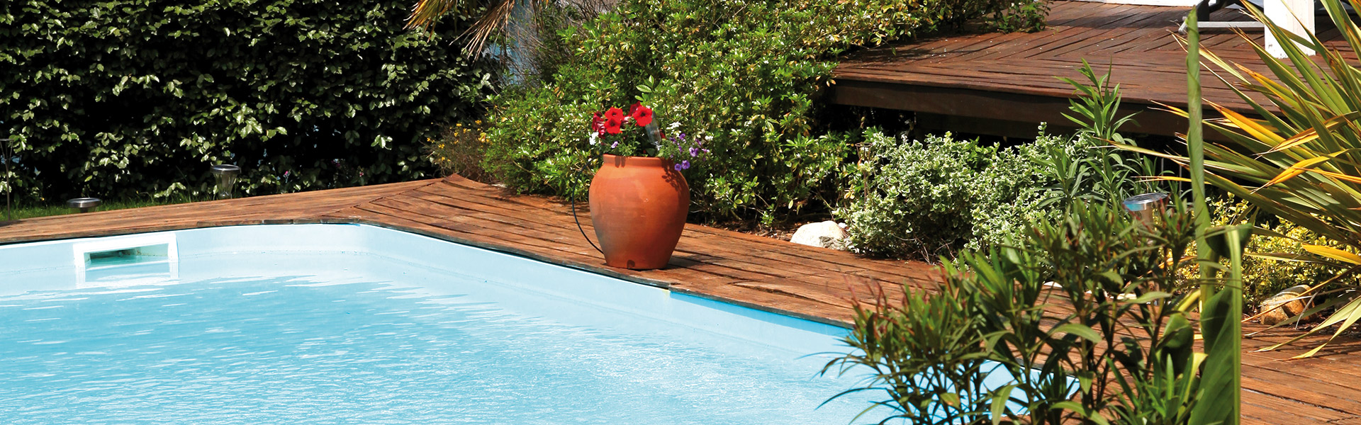 Bring The Comfort of a Swimming Pool to Your Home