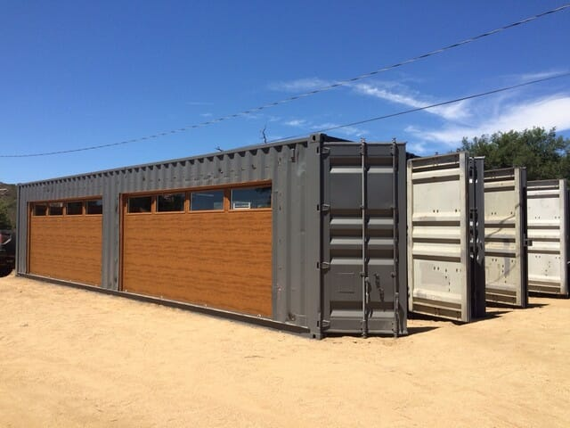 Storage containers simplify things to move items in and out